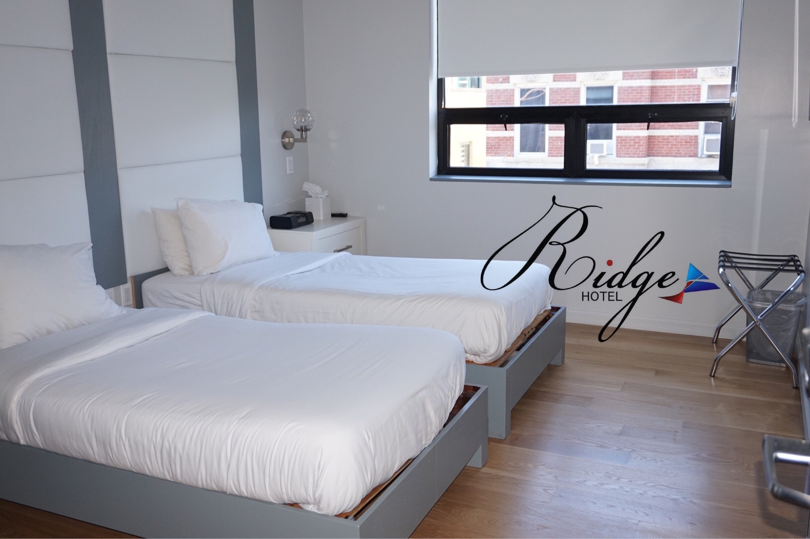 TwinRoom The Ridge NYC